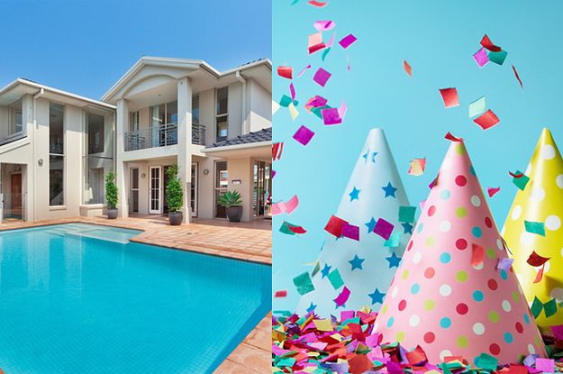 Design your dream house and we 39 ll guess your birth month for Build dream home online for fun