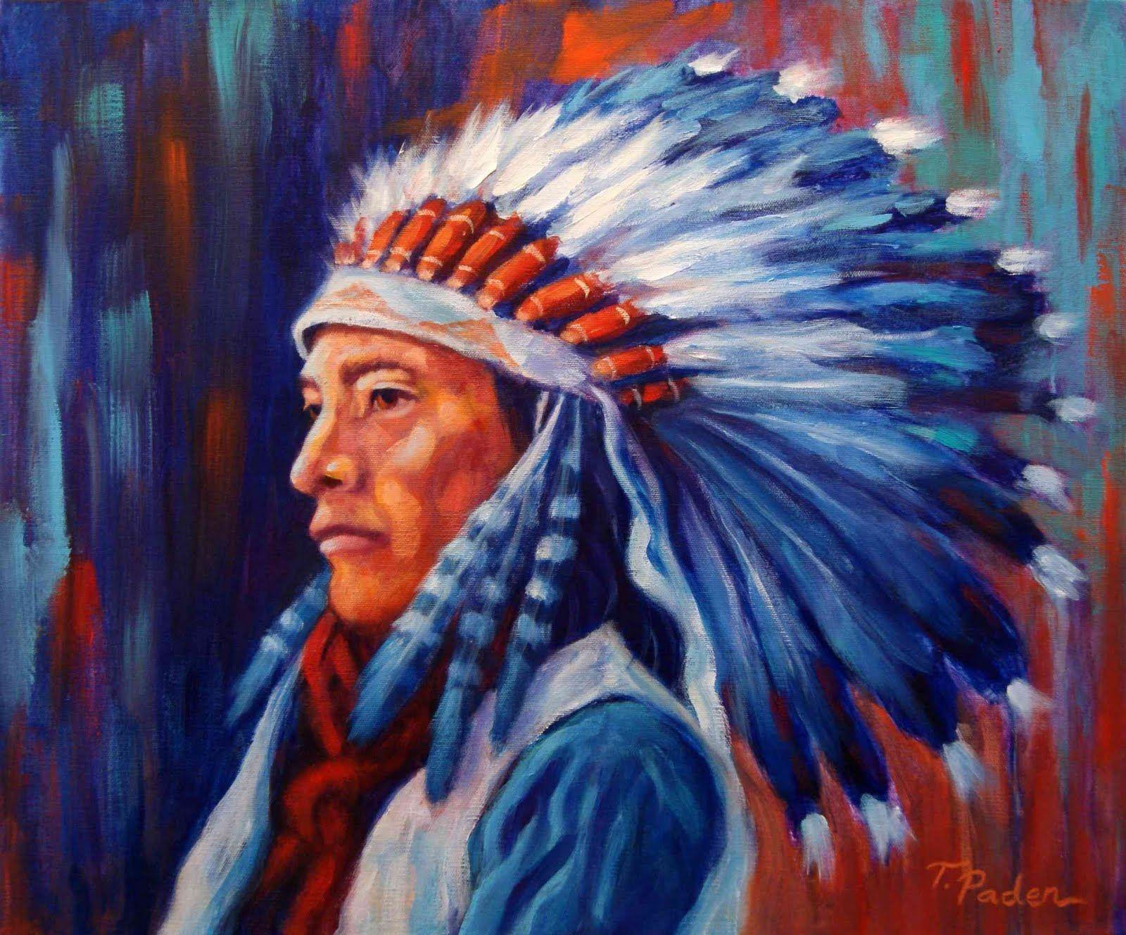 Western Artist Gallery Western Native American Indian Art