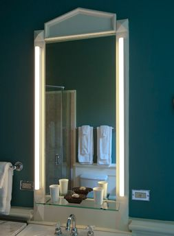 Alinea Led Aamsco Mirrors Wall Sconce Lighting
