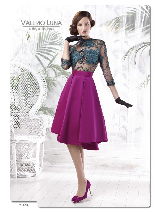 Vestidos elegantes de noche ¡15 Look Fabulosos! | 101 Vestidos de ...