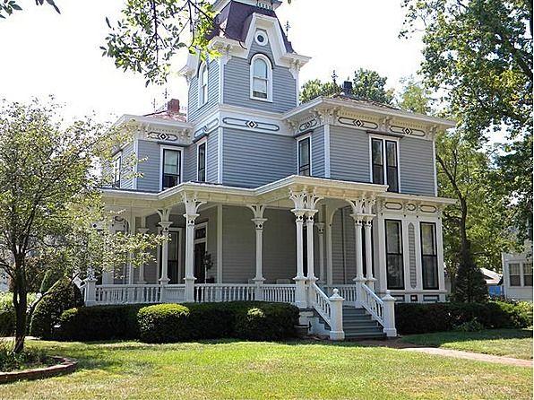 1880 Italianate Abilene Ks 239500 Old House Dreams Places