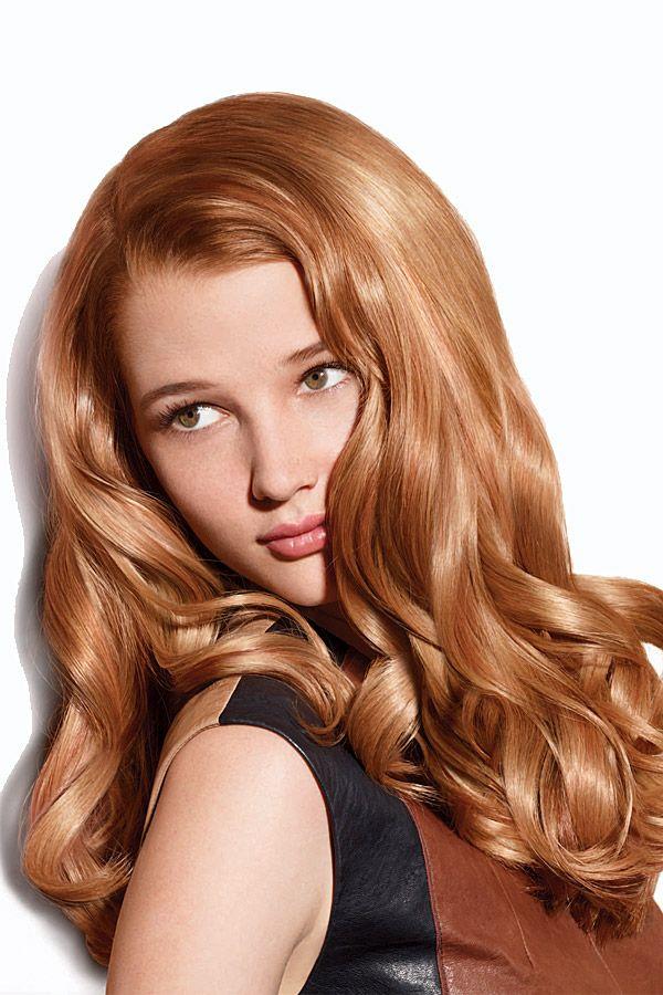 Frisuren Trends Fr Lange Haare 2015 Looks Fr Den Hair Models