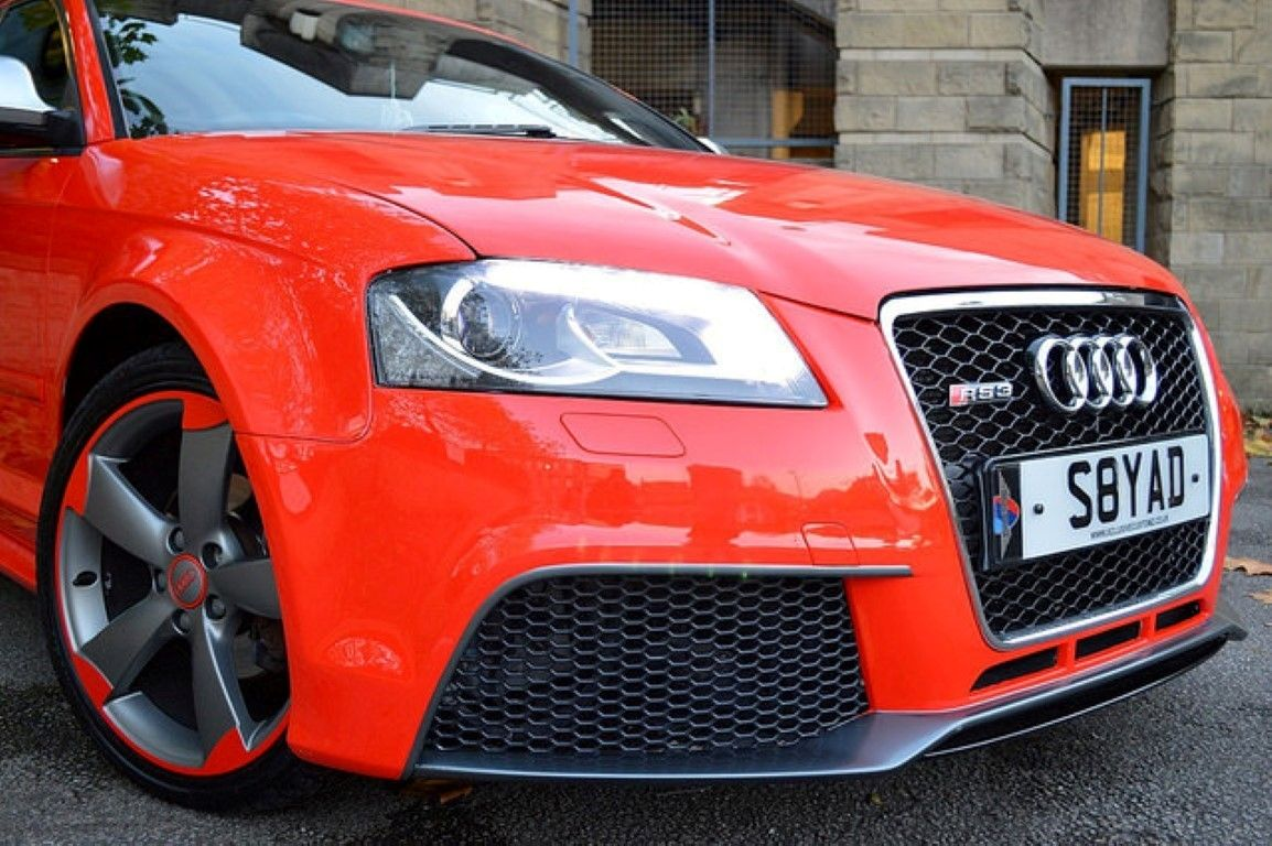 Audi A To RS Door Body Kit Audi RS Door Body Kit - Tom williams audi