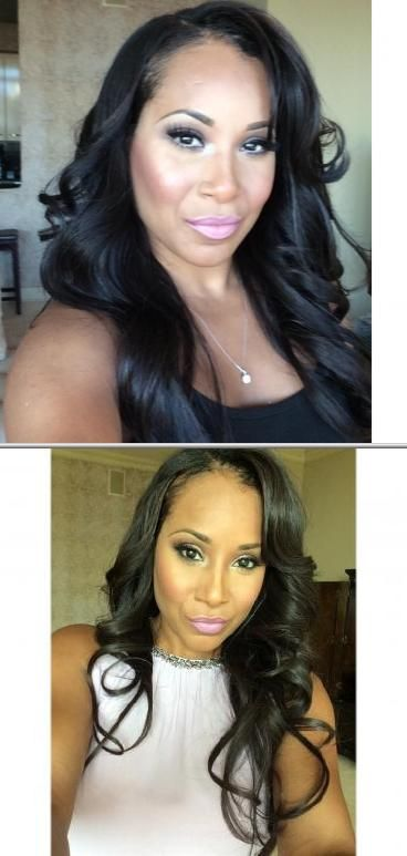 Taira Turley is a professional makeup artist who specializes