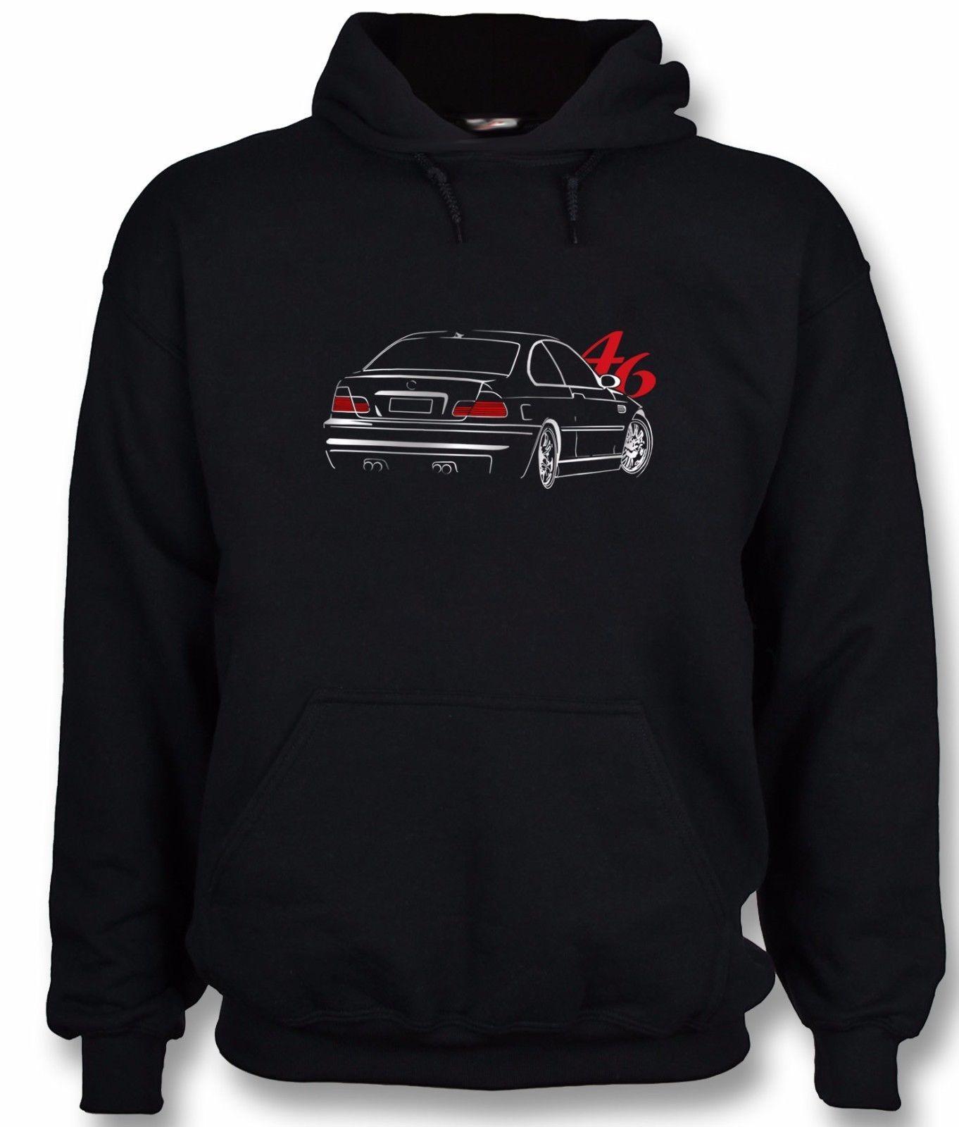 435d9182 T-shirt for bmw e46 fans m3 325 tshirt + hoodie | Graphic T shirts ...
