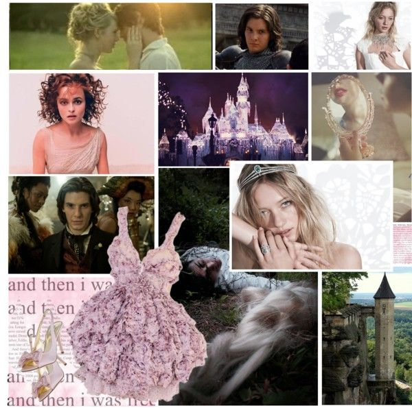 """""""Rapunzel"""" by totallylost13 ❤ liked on Polyvore"""