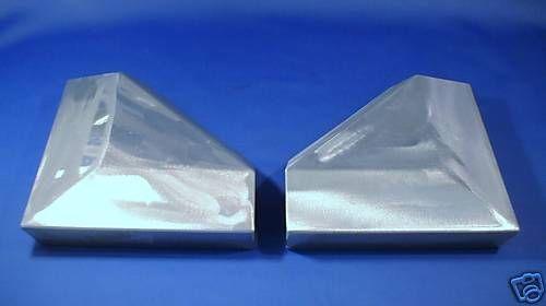 Details About Pair Aluminum Boat Handles Jon Boat Duck