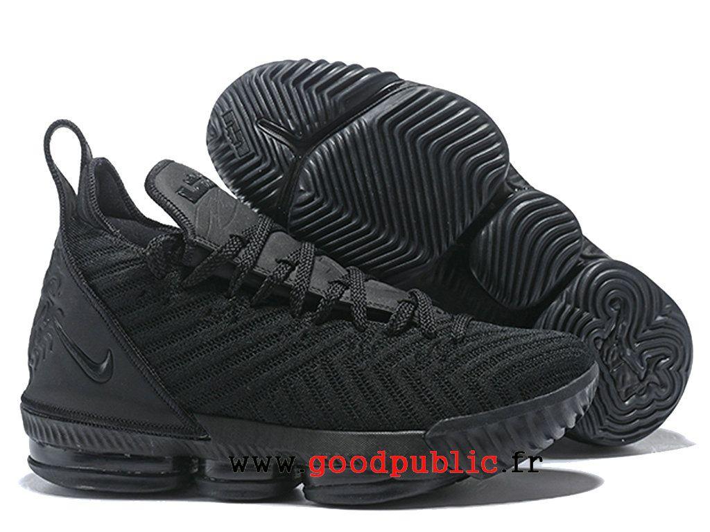 Pas Prix Chaussures Nouveau De Lebron 16 Homme Basketball Nike Cher fY8Ytqw