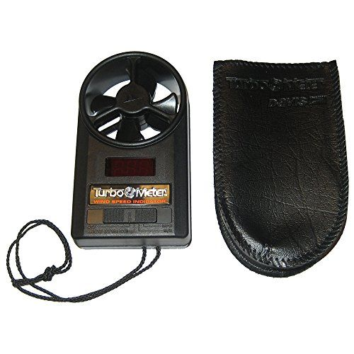 Davis Turbo Meter Electronic Wind Speed Indicator > The Turbo Meter provides uncommon accuracy, sensitivity, and pocket-sized convenience. Measures wind speed from 0 - 99.9 mph. Three digit display is used for extra resolution. Check more at http://farmgardensuperstore.com/product/davis-turbo-meter-electronic-wind-speed-indicator/