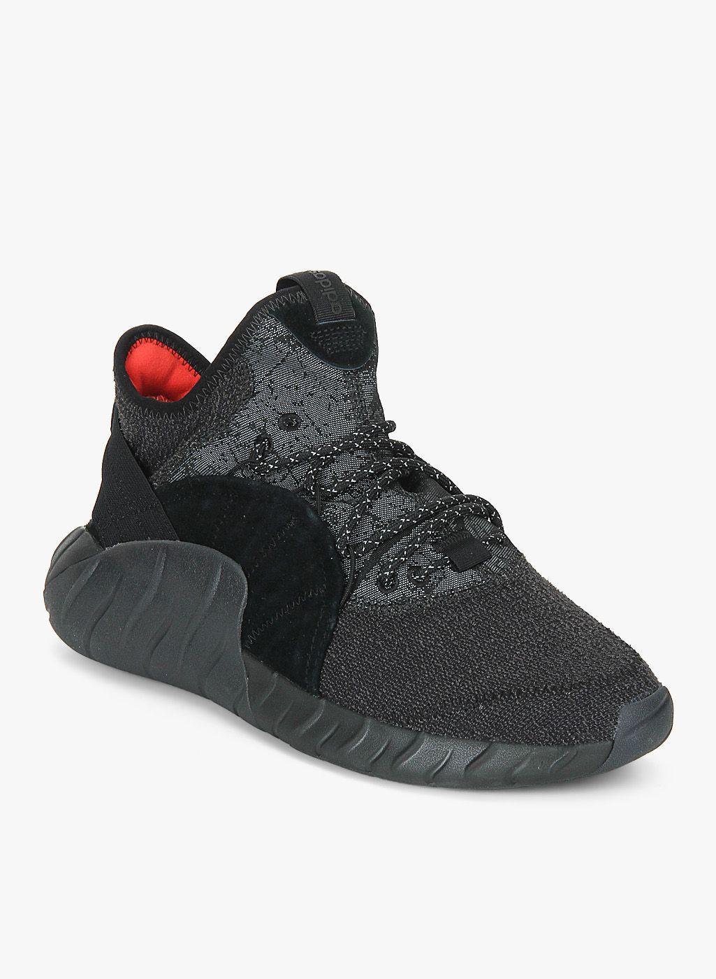 b124a876e13 Buy Adidas Originals Tubular Rise Black Sneakers Online - 4778945 - Jabong