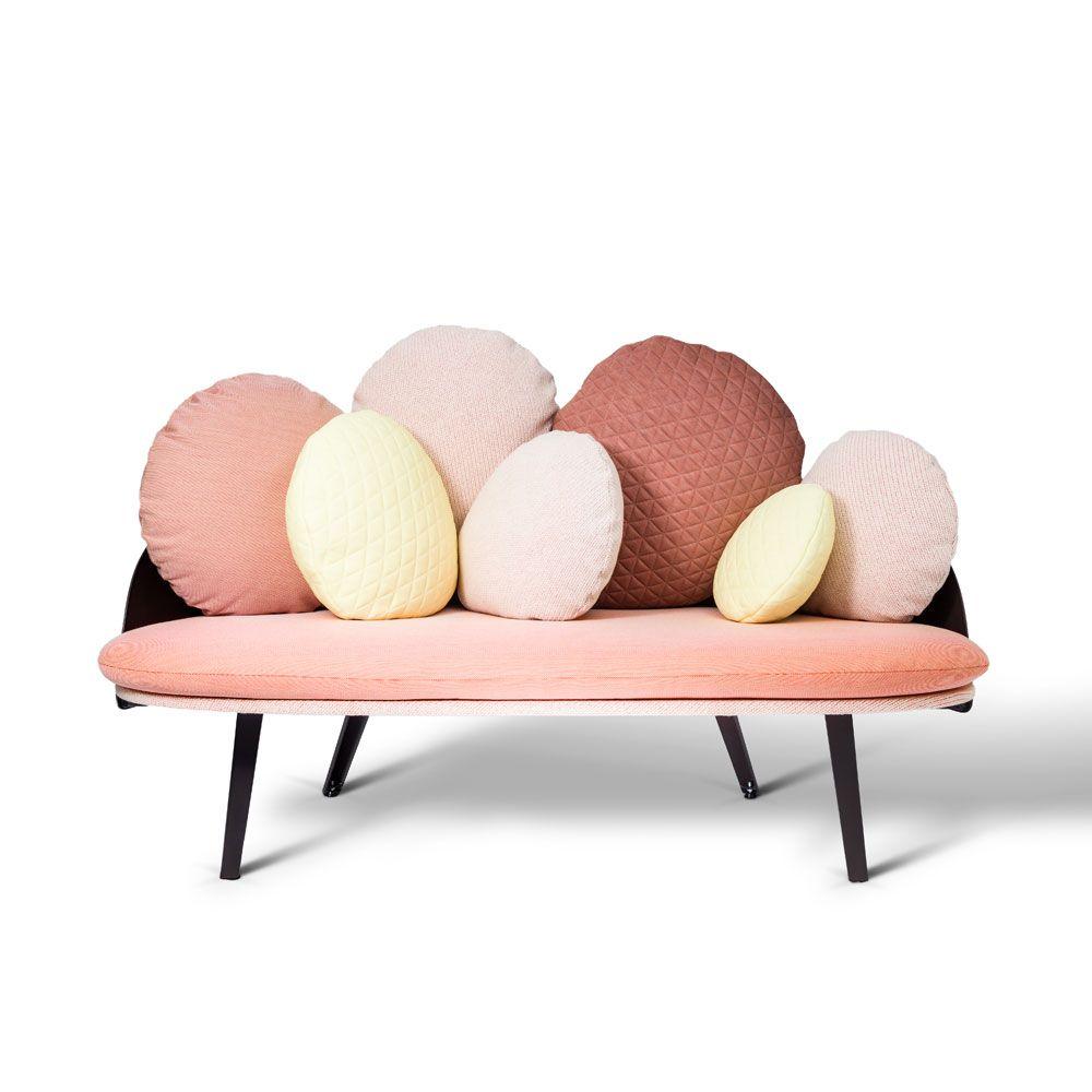 Petite Friture sohva