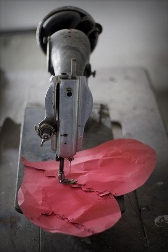 can you mend a broken heart?