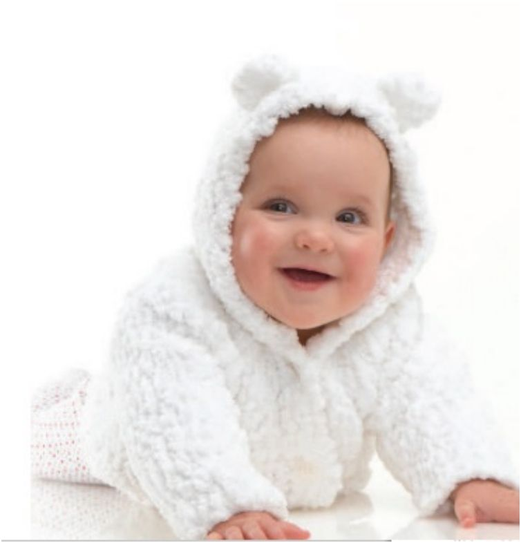 20 Free Crochet And Knitting Patterns For Cozy Baby Clothes | Knit ...