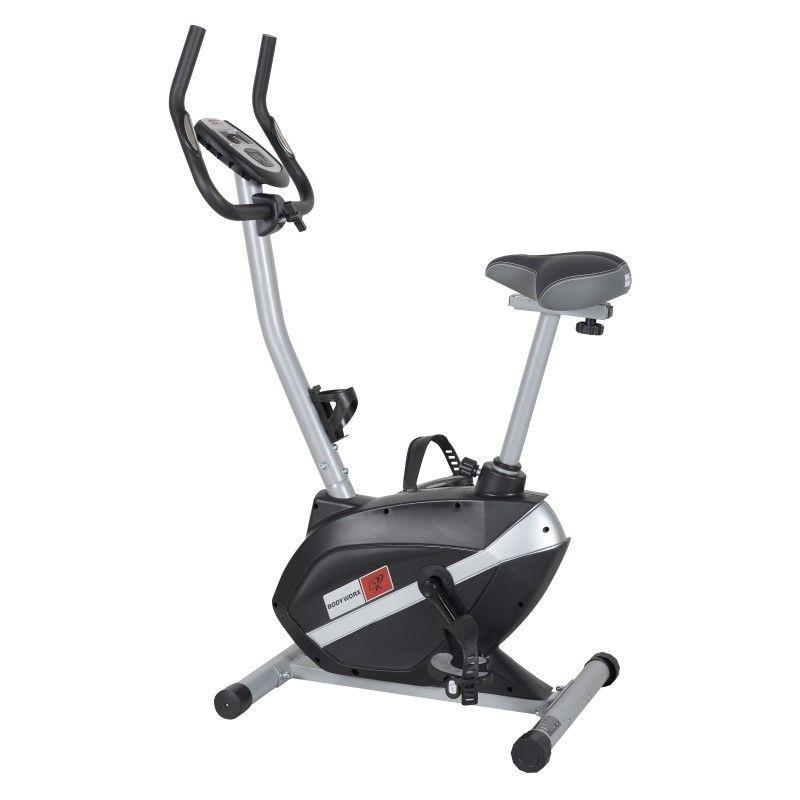 Bodyworx Alpha Bike Automatic Biking Workout Exercise Bikes Bike