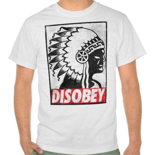 Disobey original