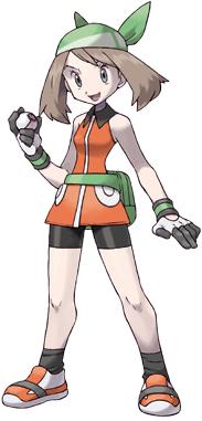 Pin By Juan Moreno On Cosplay Goals Pokemon Player Characters Pokemon Emerald Pokemon