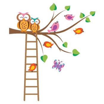 Buhos para imprimir | VARIADO | Owl, Clip art y Owl illustration