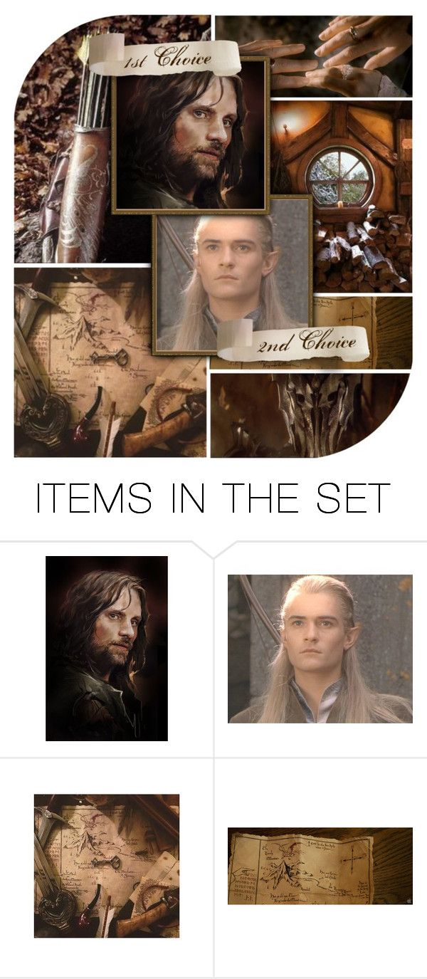 """""""Battle for Tolkien's World Audition"""" by onemonday ❤ liked on Polyvore featuring art"""