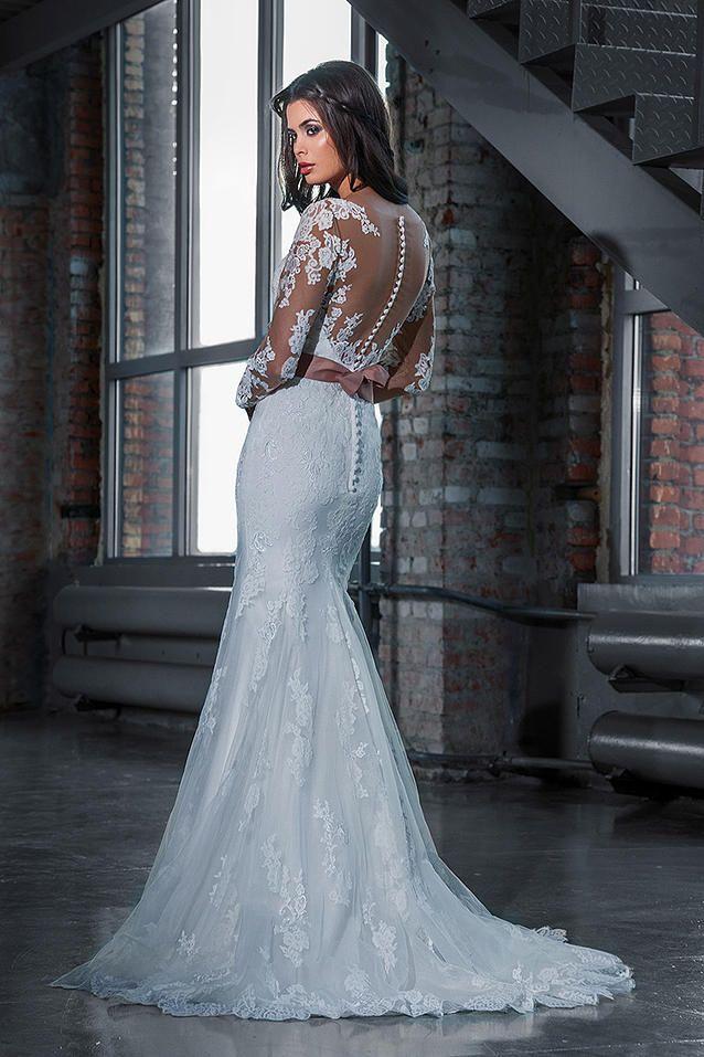 Autumn Silk Bridal wedding dresses | Signature | Weddings ...