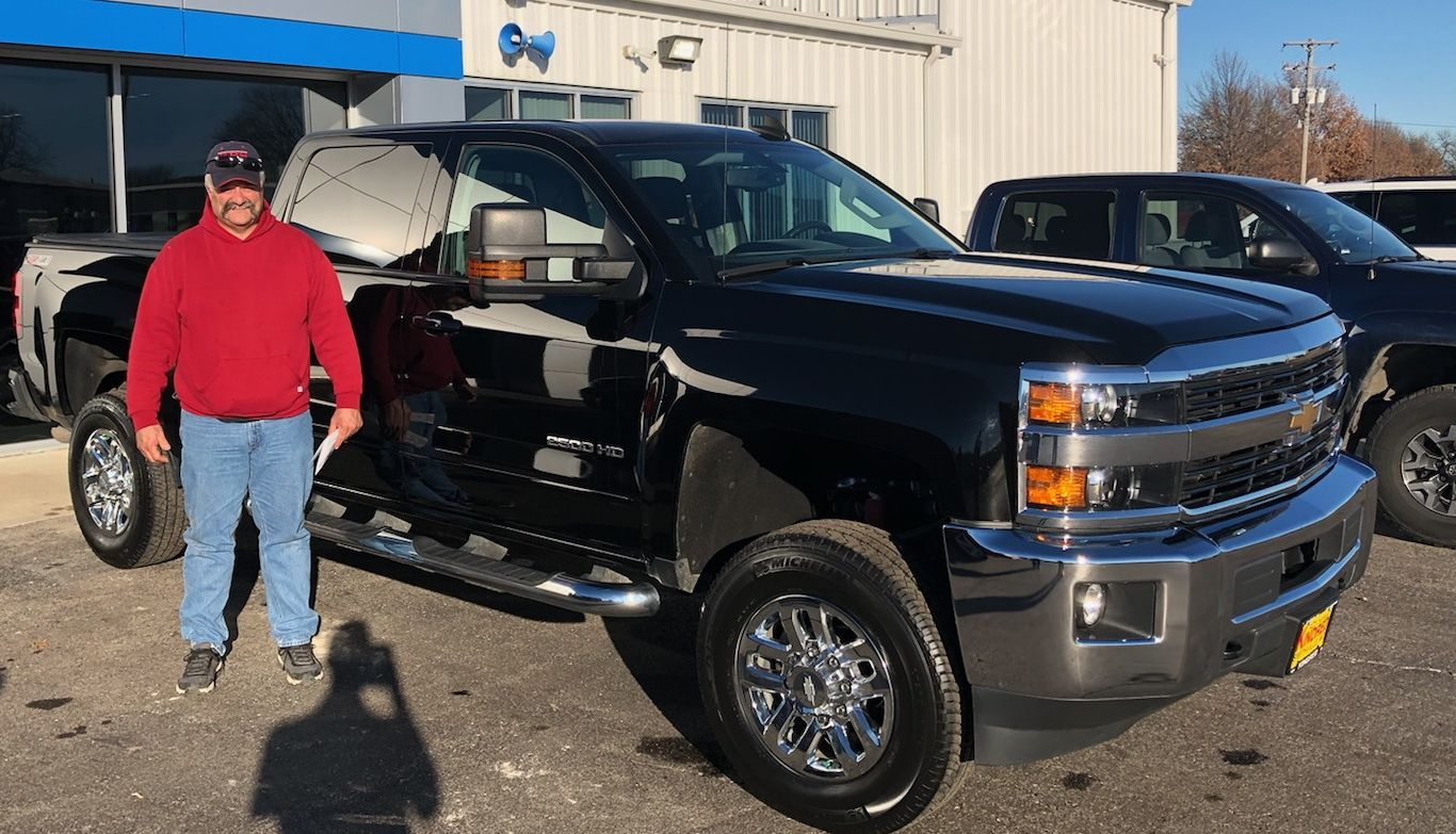 Kindred Chevrolet Adds A New Customer Http Kindredchevy