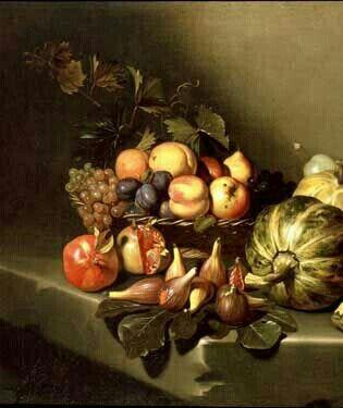 Caravaggio details