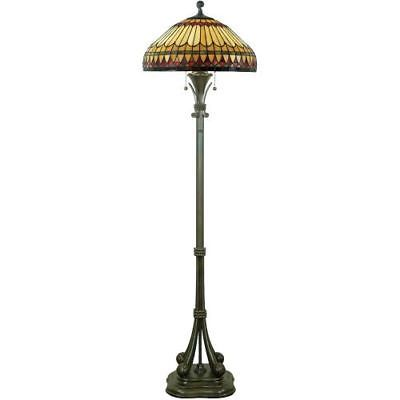 Quoizel Floor Lamp