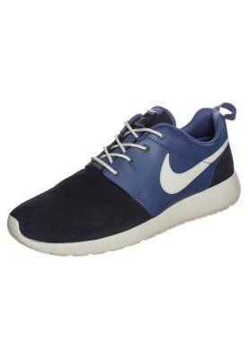 2106222d0569 ROSHE ONE PREMIUM - Sneakers basse - blue legend light bone obsidian ...