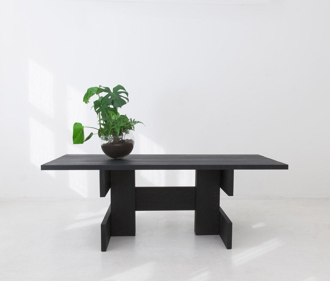 Lisa Ertel Sandblasts Dune Furniture To Highlight Underlying Patterns Of  Wood Growth   Furniture Und Möbel