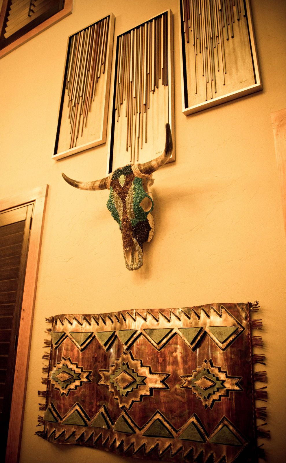 Stunning Native American Metal Wall Art Images - The Wall Art ...