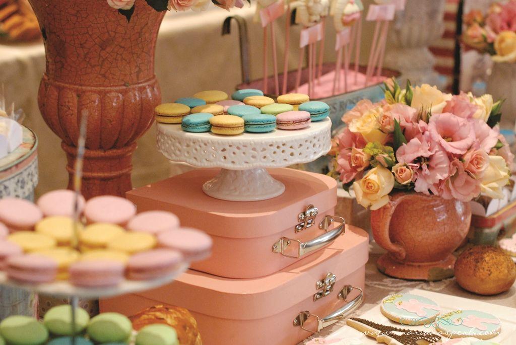 Pin em bakery