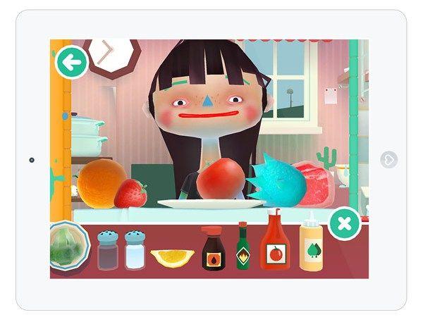 Kochspiele Für Jungs