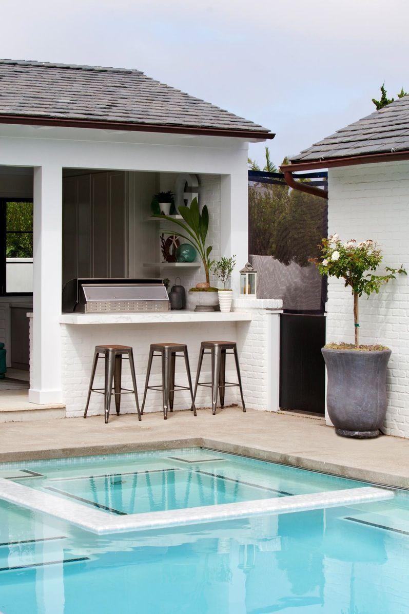 6 Premium Fiberglass In-ground Swimming Pool Under $10000 | Pinterest