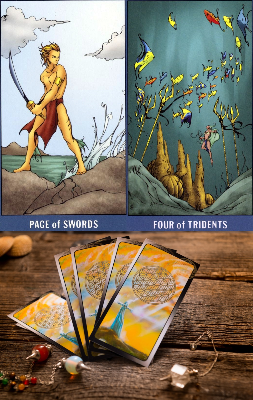 tarot card generator, free three card tarot reading and