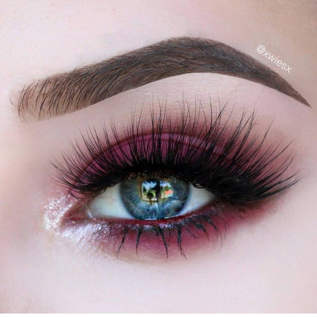 See this Instagram photo by @mua_ashley_ • 3,153 likes
