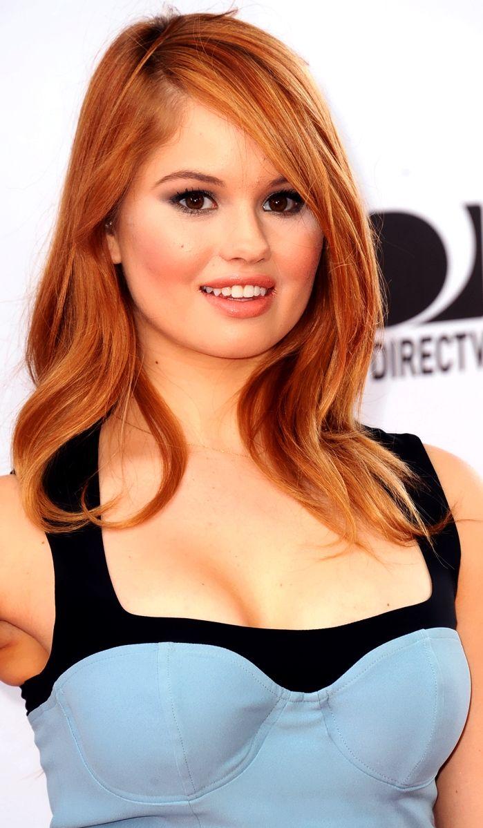 Debby Ryan Chesty Debby Ryan Female Celebrities Redheads Red Heads Red Hair