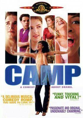 Camp http://MovieDeputy.com #differences #beyou #musicaltheatre