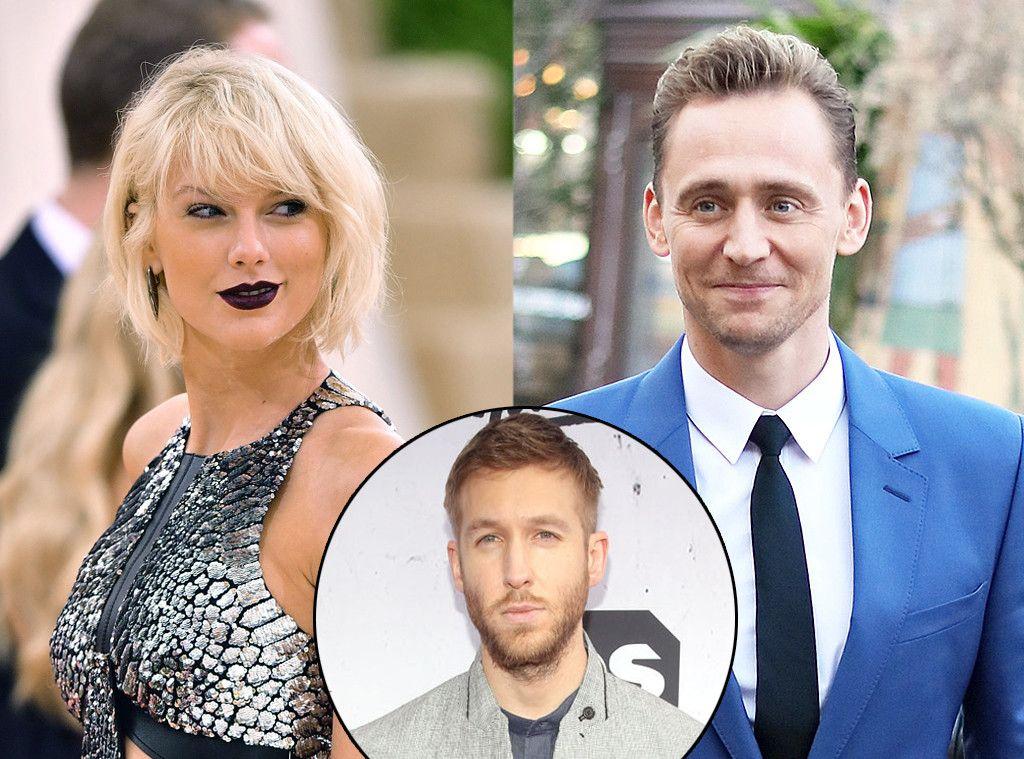 Hvem er Taylor Swift dating Calvin Harris etisk dating