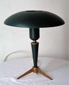 Louis Kalff voor Phillips Tafellamp Bureaulamp