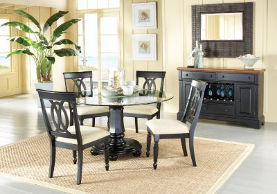 Rooms To Go Cindy Crawford With Images Dining Room Sets At