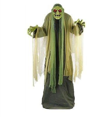 20 Off #Select Halloween Decor + Free Shipping Home #Depot   - animated halloween decorations