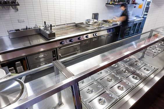 Bano Maria Porticodemexico Banomaria Hotfood Autoservicio Buffet