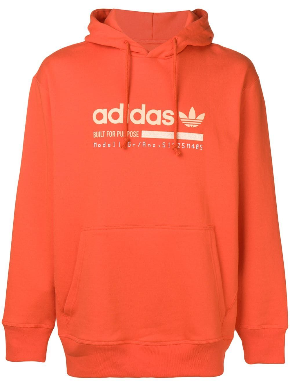 pull adidas kaval graphic