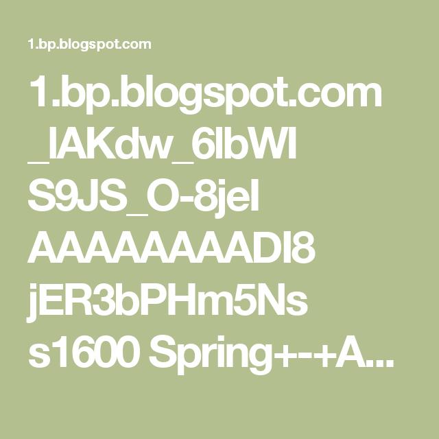1.bp.blogspot.com _lAKdw_6lbWI S9JS_O-8jeI AAAAAAAADI8 jER3bPHm5Ns s1600 Spring+-+April+047.JPG