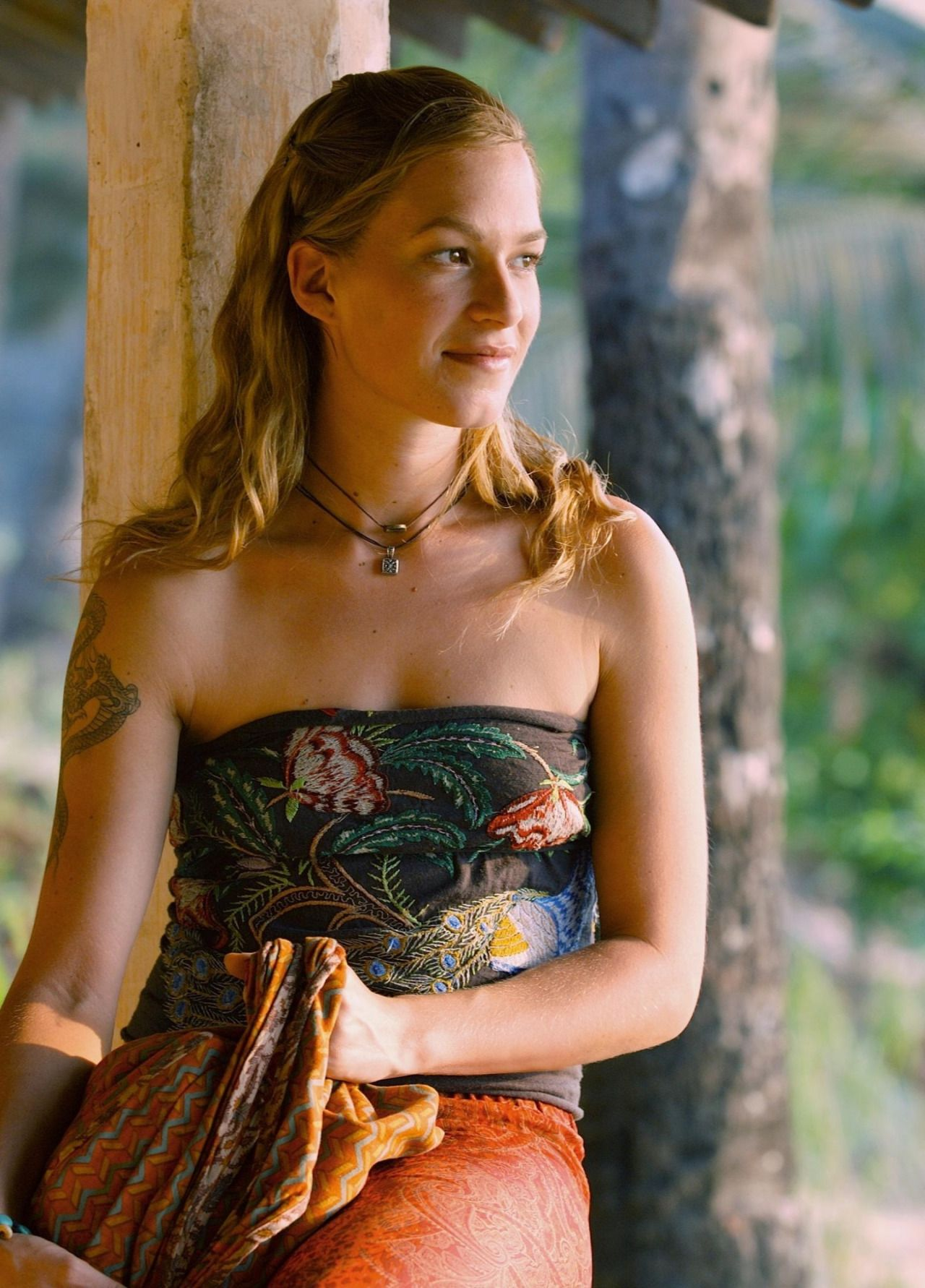 49 hot photos of Franka Potente prove that she is as sexy