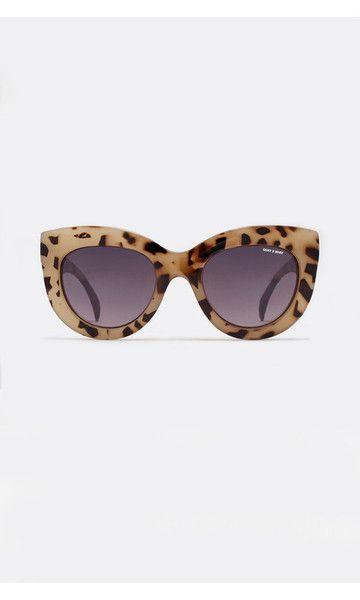 50806076bfb Jinx Leopard Sunglasses from Quay x Shay Mitchell