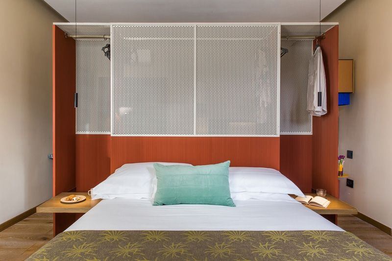 The Best Hotels in Rome Gave Us Lots of Bedroom Design ...