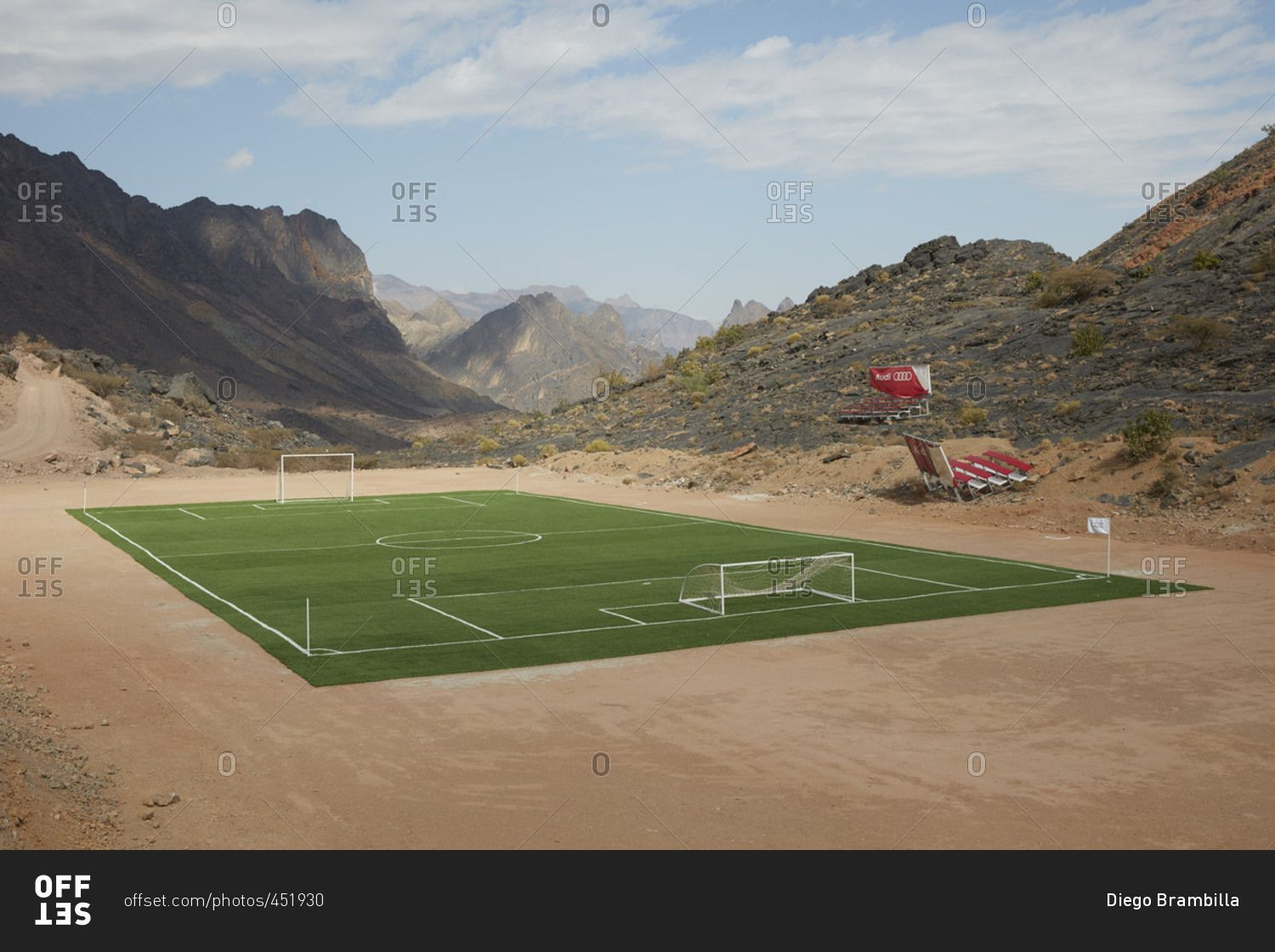 Image Result For Oman Football Pitch Football Pitch Soccer Field Pitch