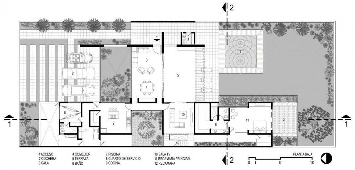 Casa Kopche by Grupo Arquidecture (19) Beautiful house
