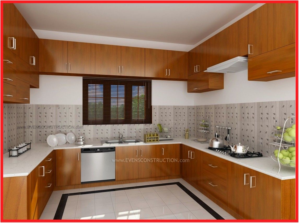 39 Reference Of Modern House Kitchen Interior Designs In 2020 House Design Kitchen Interior Design Kitchen Kitchen Room Design