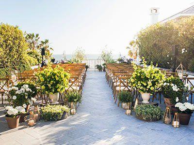 Shutters On The Beach Santa Monica Wedding Venue Los Angeles Location 90405
